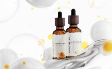 Lieblingsgesichtsserum für die Haut mit Neigung zu Couperose Nanoil